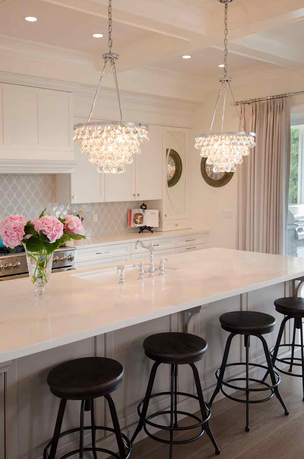 elegant kitchen 5